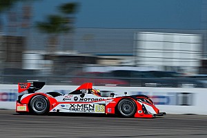 ALMS Kyle Marcelli renews with sponsor DynaPep Energy