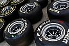 Pirelli Qualifying Report