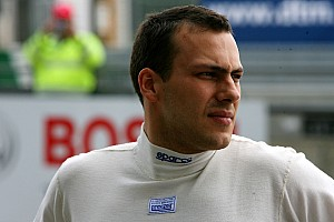 Gary Paffett 2011 Season Preview