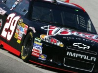 Kevin Harvick preview