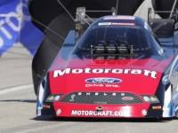 Tasca III - Ford interview