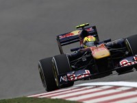 Alguersuari not yet ready for F1 'war'