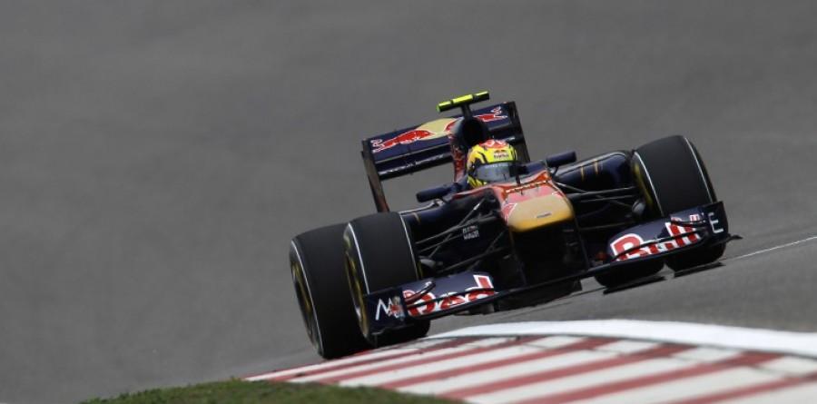 Alguersuari not yet ready for F1 'war'