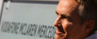 F1 must work to win over new markets - Whitmarsh