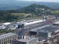 Politics threaten F1 race at Nurburgring