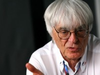 Ecclestone alleges extortion in bribery saga - report