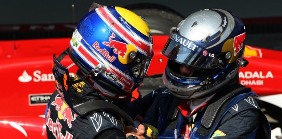 Lauda ponders F1 future for Webber, Massa