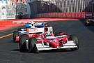 AJ Foyt Racing race report
