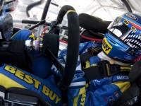 Allmendinger  - NASCAR teleconference