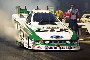 NHRA Ford Racing top ten NHRA great moments