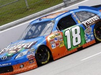 Kyle Busch Darlington preview