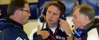Sam Michael to stay in F1 with another team