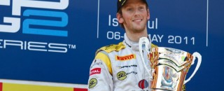 GP2 GP2 Istanbul Race 1 Press Conference