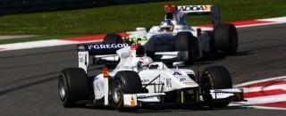 Addax Team Istanbul Race 2 Report