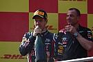 No Turkish champagne for underage Vettel