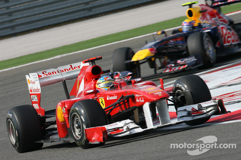 'Aggressive' 2012 Ferrari project underway - report