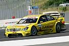 Mercedes Zandvoort Qualifying Report