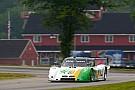Burt Frisselle VIR race report
