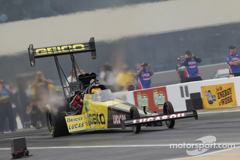 Powersports Racing Atlanta Saturday report