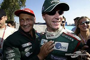 Irvine tops British F1 rich list