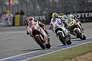 Team Aspar Race Report