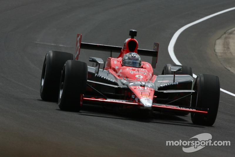 IndyCar series Indy 500 day 4 report