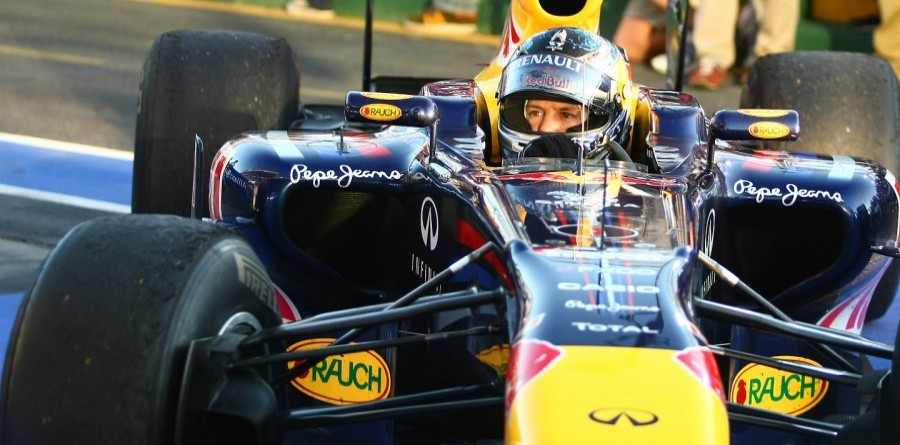Confusing Diffusers In The Spotlight Ahead Of Spanish GP