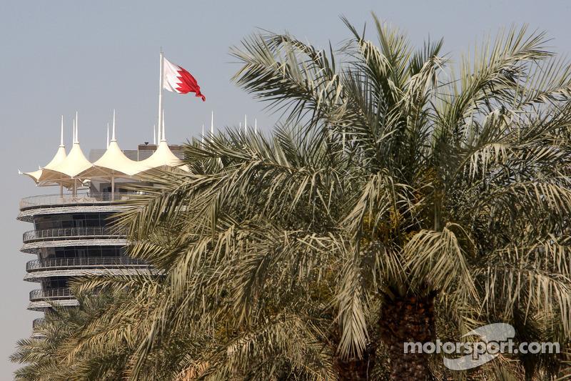 June 3 is final deadline for Bahrain go-ahead - Ecclestone