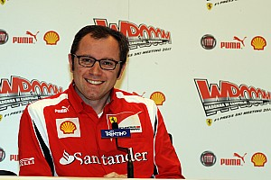 Formula 1 Spanish GP Friday Press Conference
