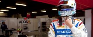 Addax Team Barcelona Qualifying Report