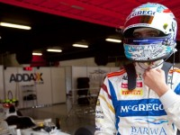 Addax Team Barcelona Qualifying Report