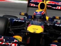 Red Bull Spanish GP Qualifying Report