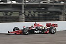 Dreyer & Reinbold Racing Indy 500 Pole Day Report
