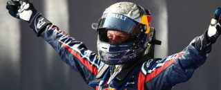 Formula 1 Red Bull Spanish GP Race Report