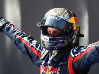 Red Bull Spanish GP Race Report