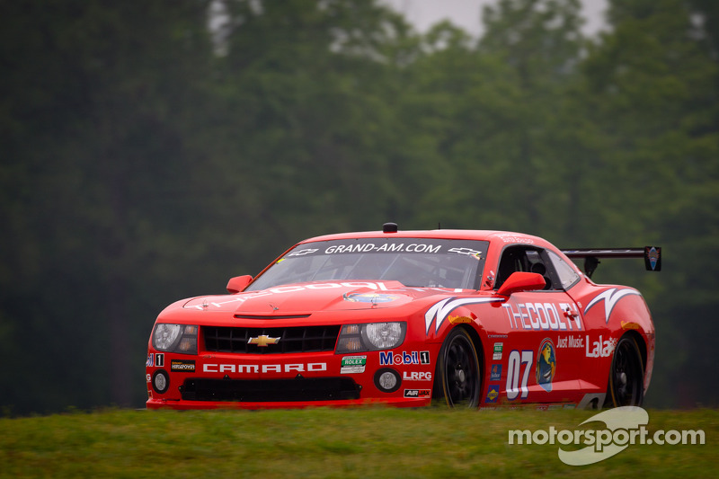 Team Chevy Ready for Lime Rock in Connecticut