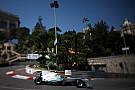 Mercedes Monaco GP Qualifying Report