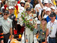 IMS Indy 500 Winning Team Press Conference