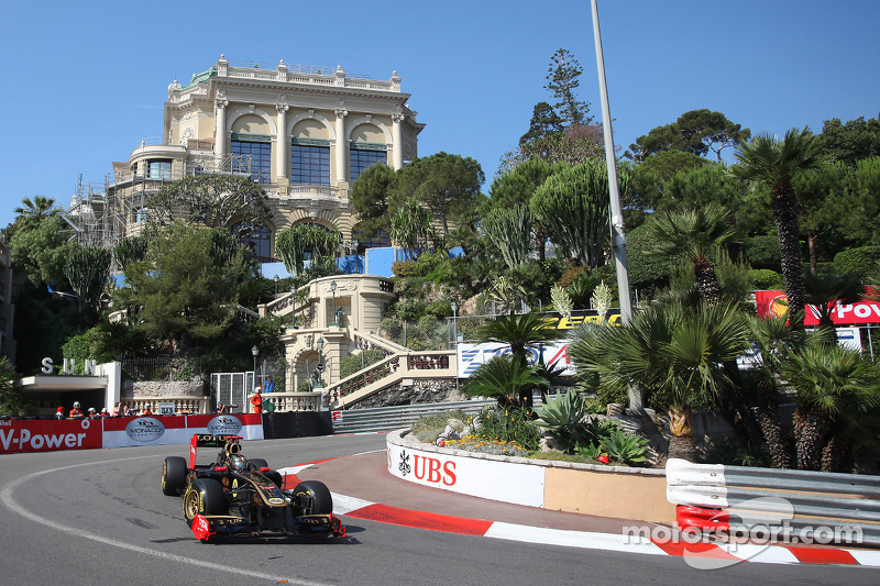 F1's revenues set to double in next five years