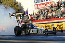 Tony Schumacher Englishtown Friday Report