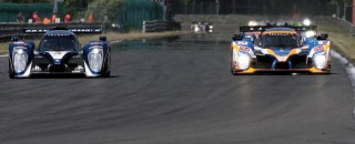 Team ORECA-Matmut LMP1 Heads To Le Mans 24 Hours
