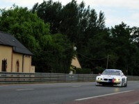 BMW Motorsport Le Mans Wednesday Report