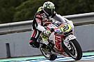 LCR Honda British GP Friday Report