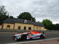 AMR's Meyrick Describes One Lap Of Le Mans