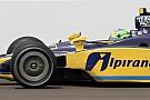 Dreyer & Reinbold Racing Texas Race Report