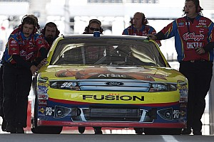 Ford Teams Pocono Race quotes