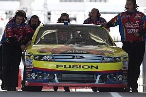 NASCAR Sprint Cup Ford Teams Pocono Race quotes