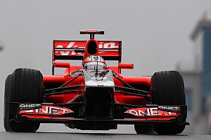 Marussia Virgin Canadian GP Race Report