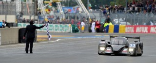 Le Mans Level 5 Motorsports Le Mans 24H Race Report