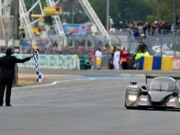 Level 5 Motorsports Le Mans 24H Race Report